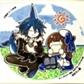 Usuário: JustSamekichi
