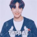 Usuário: tysbae