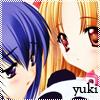 Usuário: ~yukiharuno