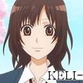 Usuário: Keli-